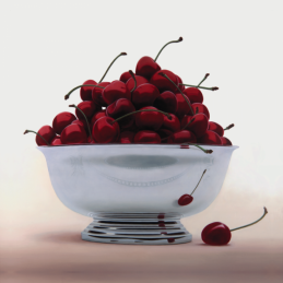 Life is a Bowl of Cherries